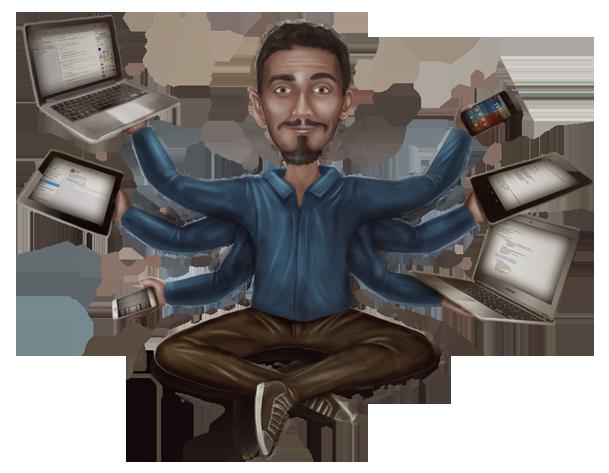 Mario Ernesto Full Stack Developer